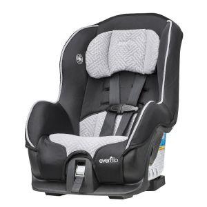 Seggiolini per bambini Evenflo, richiamati più di 56mila esemplari per problemi di sicurezza in auto