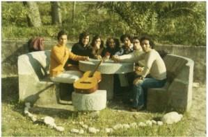 Lettere su Badolato n. 7. Capitolo quarto. Primi tre anni universitari (novembre 1970 – giugno 1973)