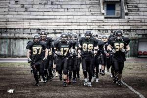 Football Americano – Big match a Palermo per gli Highlanders Catanzaro