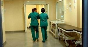 Mentre il medico opera un paziente si chiude l'Ortopedia di Locri