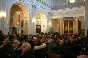 Svoltosi a Montepaone un importante convegno di studi sul patrimonio storico artistico