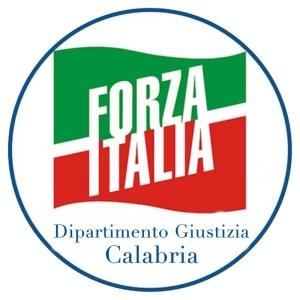 Forza Italia – Nominato il Responsabile provinciale per Catanzaro del Dipartimento Giustizia Calabria