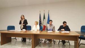 "Soverato – Dorina Bianchi ha inaugurato la rassegna ""Noi non sapevamo"""