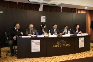 """""""Diritto all'informazione della parte offesa nelle indagini preliminari"""", ieri convegno a Catanzaro"""
