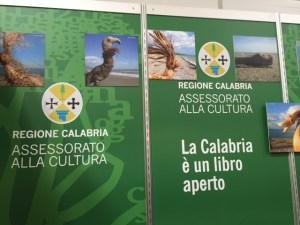 Vallefiorita e la Calabria: grande successo alla fiera internazionale del libro di Bologna
