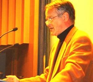 Il 18 e 19 aprile il noto genetista Albert Schinzel all'Università Magna Graecia di Catanzaro
