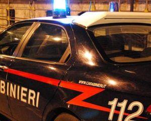 Catanzaro – Tre arresti dopo una rissa, aggrediti anche i carabinieri
