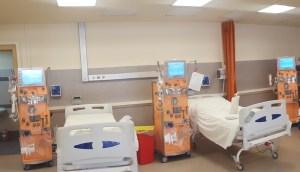 A Catanzaro un nuovo Centro di emodialisi e dialisi peritoneale