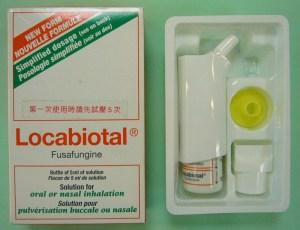 AIFA dispone ritiro medicinale Locabiotal in seguito a valutazione Comitato UE