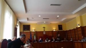 Resoconto del Consiglio Comunale di Girifalco del 14 Maggio