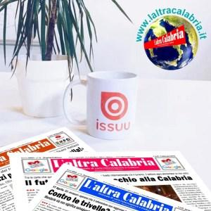 Calabria, l'Ordine dei Giornalisti solidale con Klaus Davi ed Enza Dell'Acqua