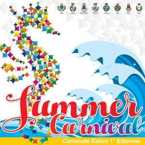 Mercoledì 4 maggio la presentazione del Carnevale Estivo di Soverato