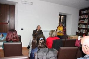 """Vallefiorita – Presentato il romanzo di Gianni Paone """"Il resto della divisione"""""""