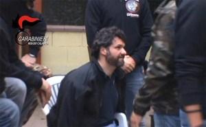'Ndrangheta – Dopo 20 anni arrestato Ernesto Fazzalari, il secondo latitante più pericoloso