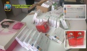 """Tra i bagagli 7 chili di farmaci """"pericolosi"""", cinese bloccato in aeroporto"""