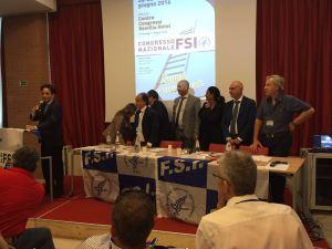 La catanzarese Sarah Yacoubi eletta ai vertici nazionali del sindacato FSI
