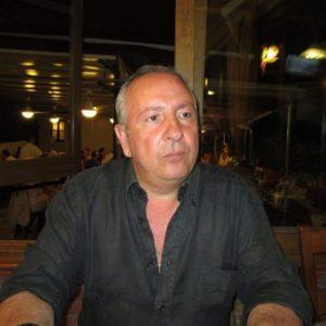 Il regista Tito Agazio Lanciano