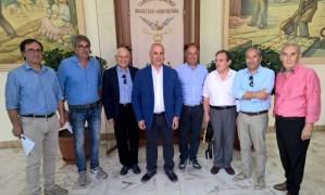 """Costituita l'associazione """"Strada del Vino e dei Sapori delle Terre di Calabria"""""""