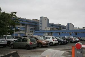 Disagi e lunghe attese all'Ospedale di Lamezia Terme