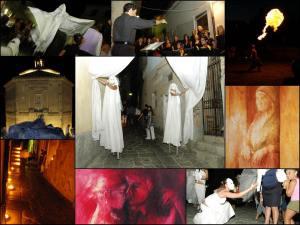 Insegui l'Arte da Sant'Andrea Apostolo dello Ionio a Badolato Borgo
