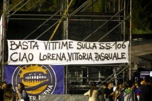 Soverato – Ancora un successo con Salmo, domani sera festa reggae con Alborosie