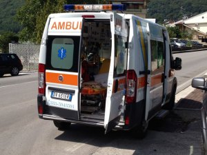 Incidente mortale sulla SS 106 tra Badolato e Santa Caterina Jonio