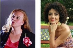 Premio Merini, sul palco Adele e Annarita