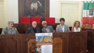 Presentato il Premio Cassiodoro in programma sabato 6 agosto a Squillace