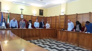 Girifalco – Approvato il primo regolamento per il funzionamento del Consiglio Comunale