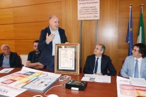 Sesto anno consecutivo della Rassegna Teatrale Vacantiandu città di Lamezia Terme