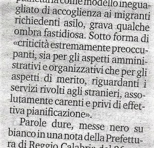 """""""Fortune"""" non porta fortuna a Lucano"""