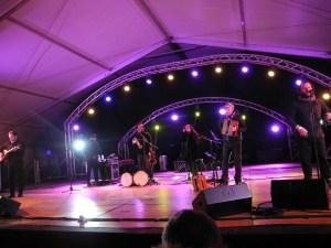 """""""Tarantella Power"""", Stasera gran finale del festival con Michele Placido """"Sulle orme di Annibale"""""""