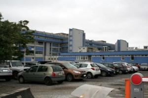 Chiuso il reparto di malattie infettive dell'Ospedale di Lamezia Terme