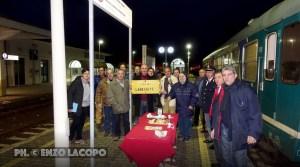 Ripristinato collegamento ferroviario tra Soverato e Lamezia Terme Centrale