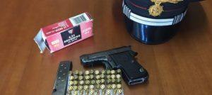 Serra San Bruno – Armi e droga, controlli a ritmo serrato dei carabinieri