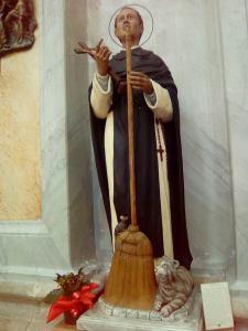 Splendore di Soriano, e un santo ignorante