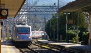 Frecciargento Reggio Calabria – Roma Termini, caricata la fermata di Rosarno a partire dall'11 giugno