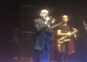 Soverato – Summer Arena 2017, la chiusura sarà affidata il 27 agosto al Best of soul tour di Mario Biondi