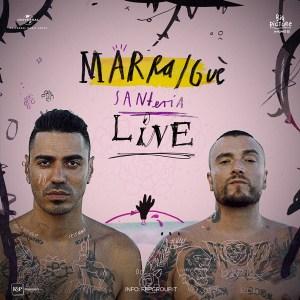 La Santeria di Marracash e Guè Pequeno il 27 luglio alla Summer Arena di Soverato