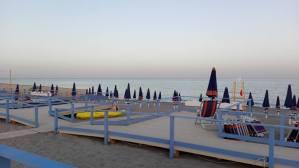Catanzaro Lido – Al Valentino beach club il Foundation day di Decathlon