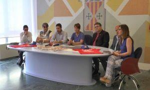 Soverato – La Summer Arena per il sociale, presentato l'accordo con l'Avis. Sabato il concerto dei Nomadi