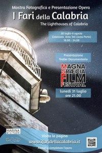 """""""I fari della Calabria"""" al MGFF"""