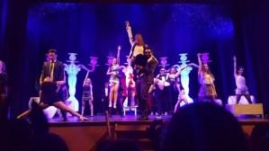 """""""Eleganza in Danza"""" Spettacolo di fine Anno: Ater Ballet in un tripudio di movenze, luci e colori"""