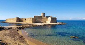 Mare – La Calabria è la regina dell'estate per gli italiani