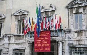 Lettere su Badolato – Aprile 1975 una settimana medievale a Spoleto e l'idea dell'acqua minerale Serre Joniche.