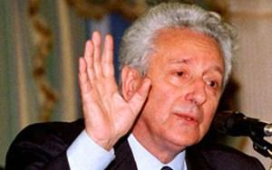 Un'intitolazione a Pino Rauti