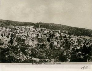 Lettere su Badolato – Le 3846 foto autenticate dal sindaco il 22 novembre 1975.