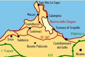 La doppia grande anima siculo-napoletana di Gennaro Esposito re di San Vito Lo Capo