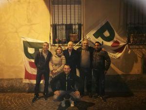 Rocco Riccio è il nuovo segretario del circolo del Partito Democratico di Girifalco