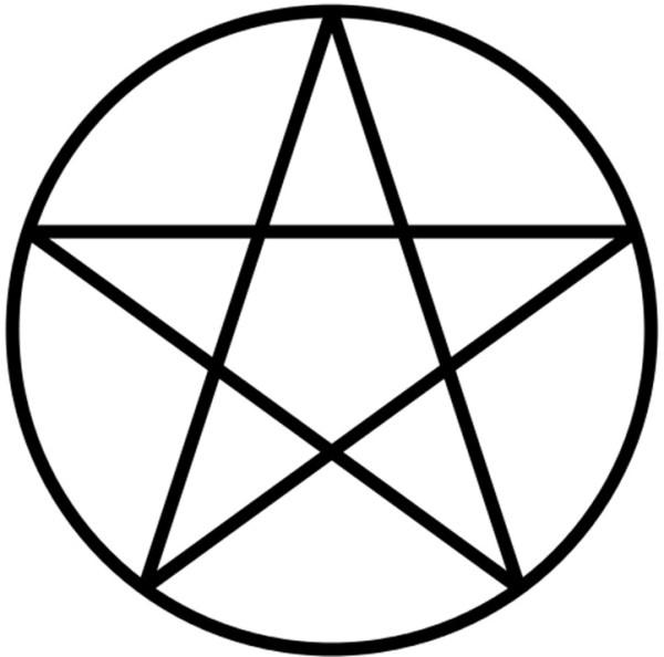 Significato Della Stella Di Natale.I Tanti Significati Della Stella A Cinque Punte Secondo Salvatore